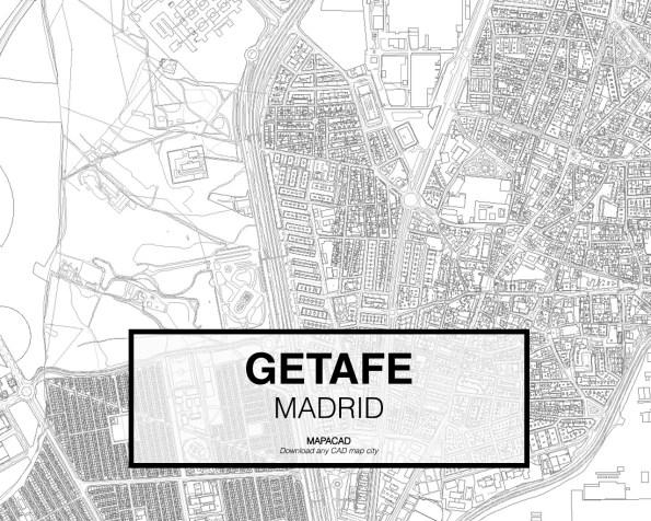 Getafe-Madrid-02-Mapacad-download-map-cad-dwg-dxf-autocad-free-2d-3d