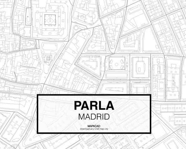 Parla-Madrid-03-Mapacad-download-map-cad-dwg-dxf-autocad-free-2d-3d