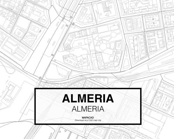 Almeria-Almeria-03-Mapacad-download-map-cad-dwg-dxf-autocad-free-2d-3d