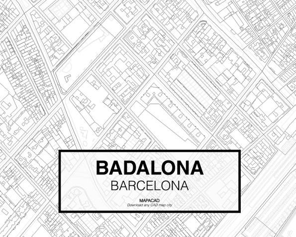 Badalona-Barcelona-03-Mapacad-download-map-cad-dwg-dxf-autocad-free-2d-3d
