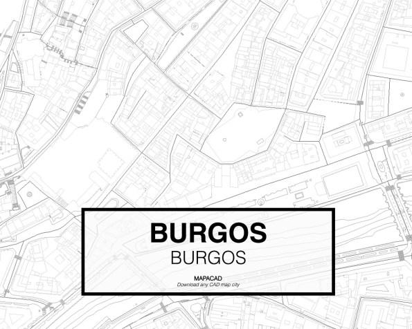 Burgos-Burgos-03-Cartografia-Mapacad-download-map-cad-dwg-dxf-autocad-free-2d-3d