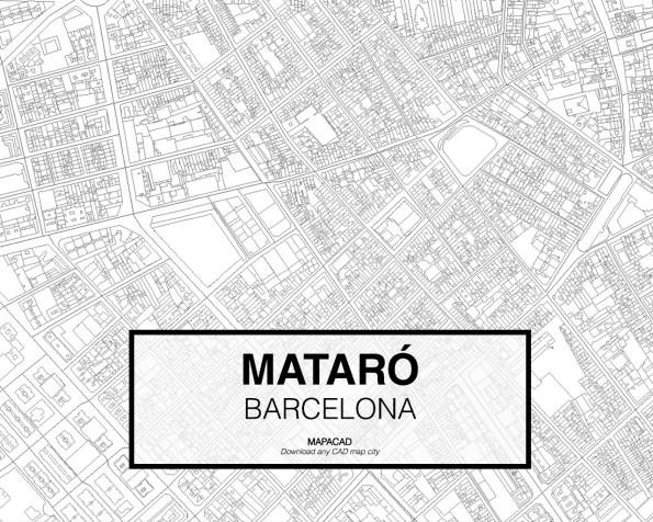 Mataro-Barcelona-02-Cartografia-Mapacad-download-map-cad-dwg-dxf-autocad-free-2d-3d
