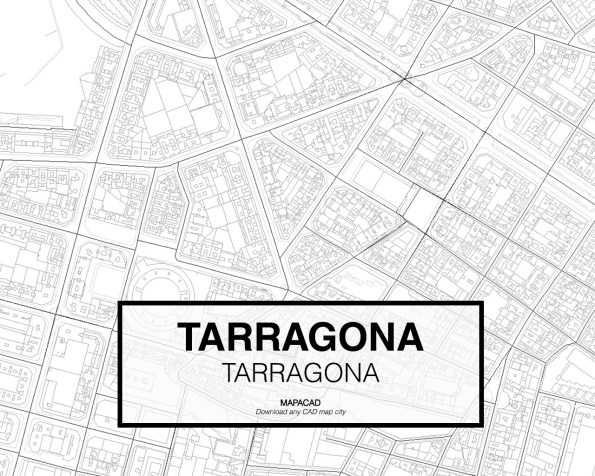 Tarragona-Tarragona-03-Mapacad-download-map-cad-dwg-dxf-autocad-free-2d-3d
