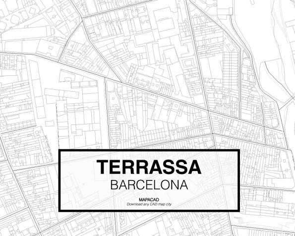 Terrassa-Barcelona-03-Mapacad-download-map-cad-dwg-dxf-autocad-free-2d-3d