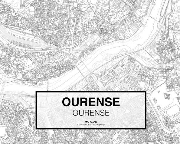 Ourense-Galicia-02-Cartografia-Mapacad-download-map-cad-dwg-dxf-autocad-free-2d-3d