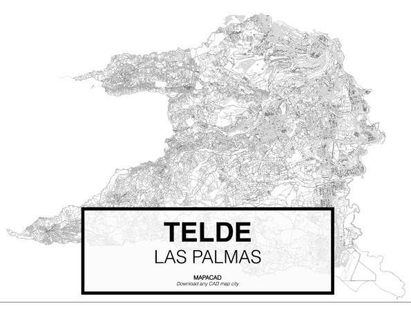telde-Las Palmas-01-Mapacad-download-map-cad-dwg-dxf-autocad-free-2d-3d