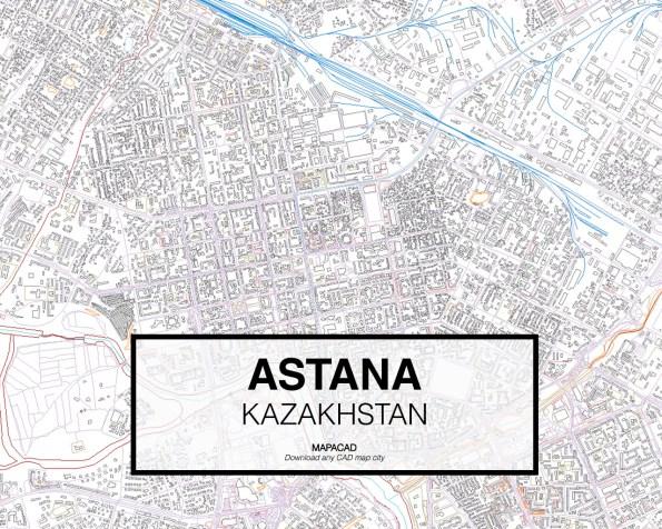 Astana-Kazakhstan-02-Mapacad-download-map-cad-dwg-dxf-autocad-free-2d-3d