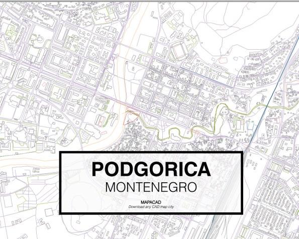 Podgorica-Montenegro-02-Mapacad-download-map-cad-dwg-dxf-autocad-free-2d-3d