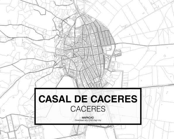 Casal-de-Caceres-Caceres-02-Mapacad-download-map-cad-dwg-dxf-autocad-free-2d-3d