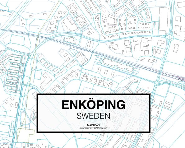 Enköping-Sweden-03-Mapacad-download-map-cad-dwg-dxf-autocad-free-2d-3d