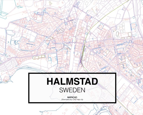 Halmstad-Sweden-002-Mapacad-download-map-cad-dwg-dxf-autocad-free-2d-3d