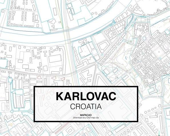 Karlovac-Croatia-03-Mapacad-download-map-cad-dwg-dxf-autocad-free-2d-3d