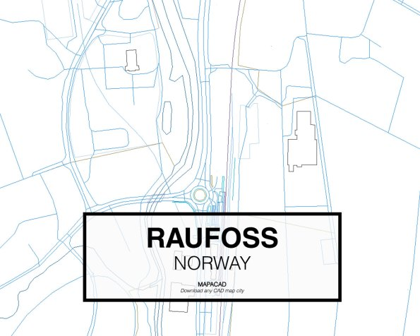 Raufoss-Norway-03-Mapacad-download-map-cad-dwg-dxf-autocad-free-2d-3d