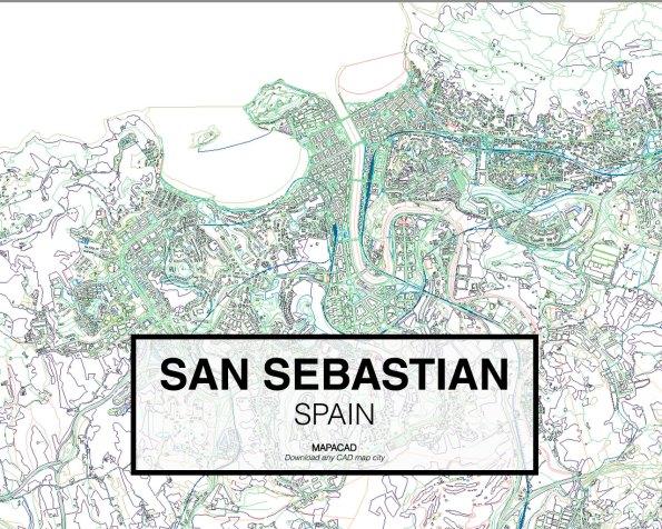 San-Sebastian-Spain-02-Mapacad-download-map-cad-dwg-dxf-autocad-free-2d-3d