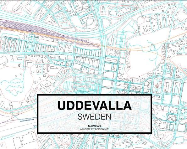 Uddevalla-Sweden-03-Mapacad-download-map-cad-dwg-dxf-autocad-free-2d-3d