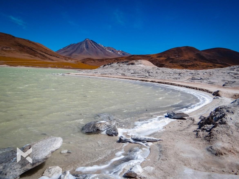 Deserto to Atacama Piedras Rojas