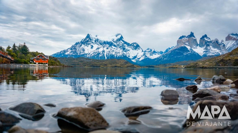 Parque Torres del Paine Chile