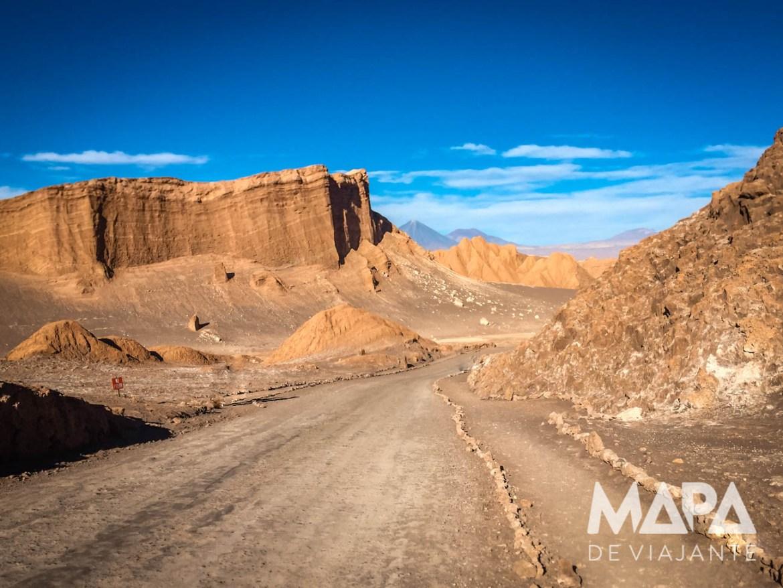 Anfiteatro Deserto do Atacama