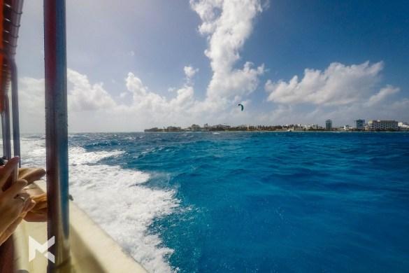 Snorkel em San Andrés
