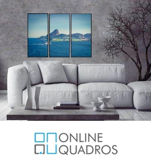 Online Quadros Decorativos