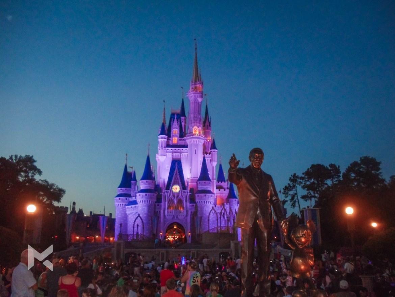 Disney Orlando Estados Unidos Pra onde ir Julho