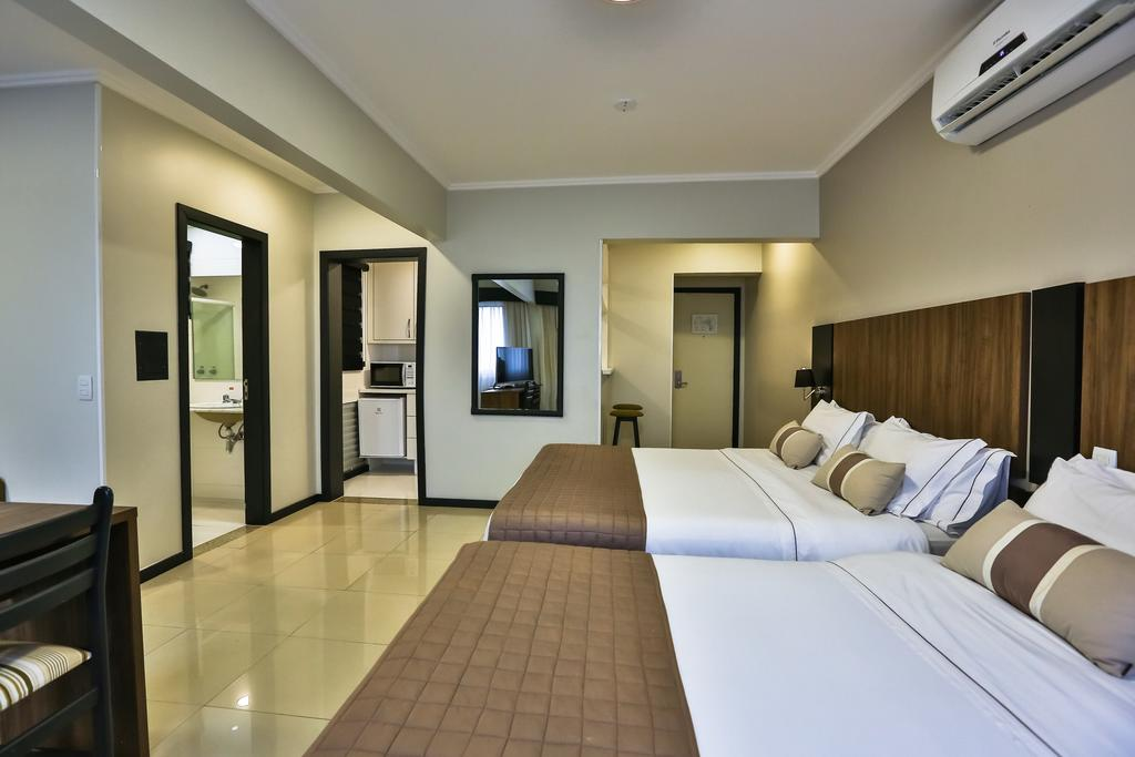 Onde-ficar-Foz-do-Iguacu-Wyndham-Golden-Foz-Suites