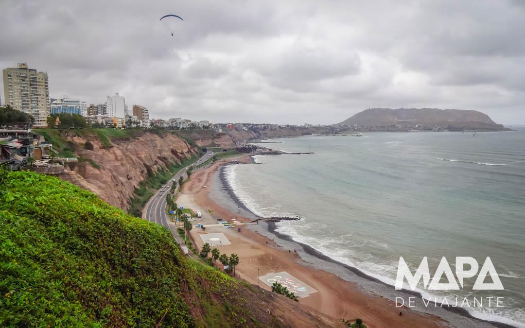 Lima capital do Peru