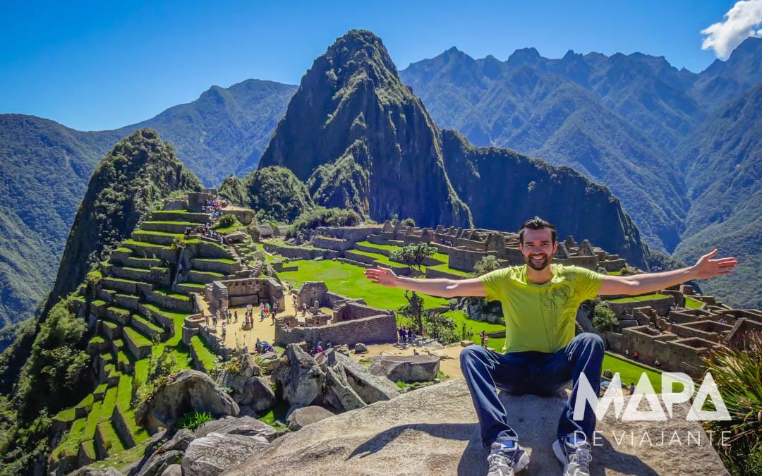 Machu Picchu Cusco dicas Peru