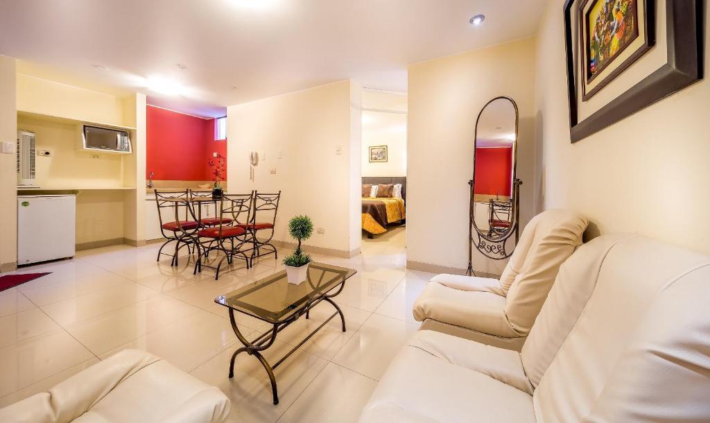 Onde ficar Casa Fanning Hotel Barranco