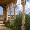 אתר צילום - בית הקשתות בקיבוץ זיקים (חוף אשקלון)