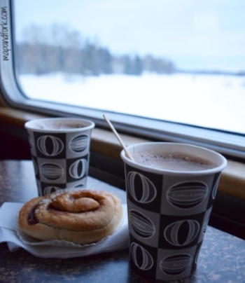 train-kanelbullar
