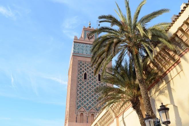 La fois où on est (enfin) allés à Marrakech - mapandfork