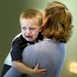 Синдром ранней детской нервности