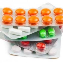Лекарства от простуды при грудном вскармливании