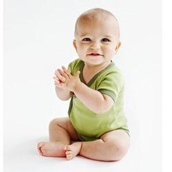 Когда зарастает родничок у новорожденных? Большой или маленький родничок?