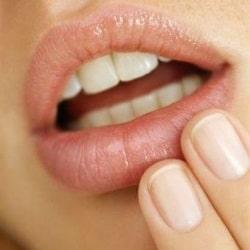 Проявление эндокринной системы в полости рта