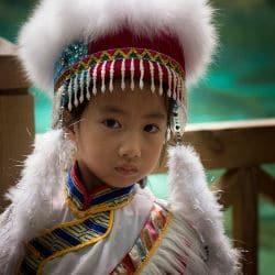 Как воспитать ребенка в тибетских традициях? Основные правила и народная мудрость