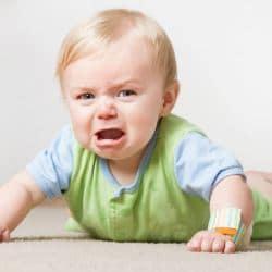 Общение с ребенком от 6 до 9 месяцев