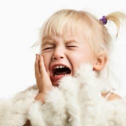 Что делать, если дети раздражают и выводят из себя?