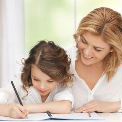 Нужно ли учить детей писать до школы?