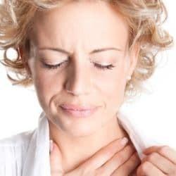 Боль в горле после наркоза