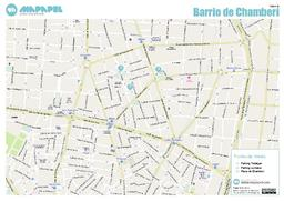 mapapel barrio