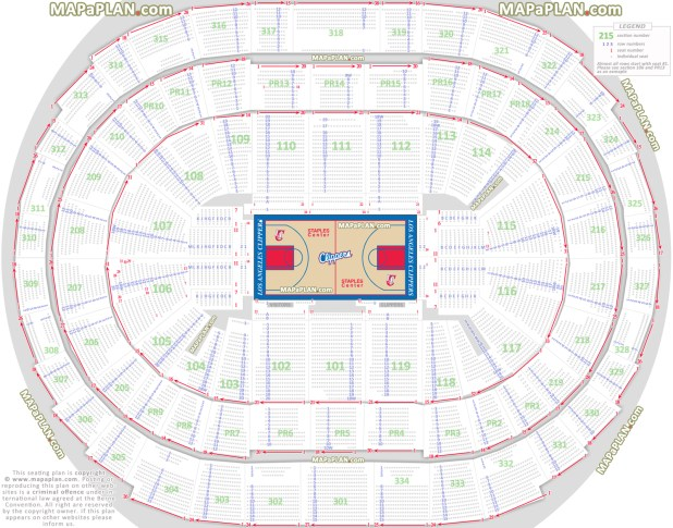 100 pepsi center floor plan colors pepsi center for Barclays floor plan