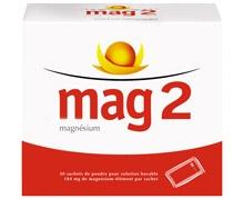mag2 sachets boite de 30 sachets cooper