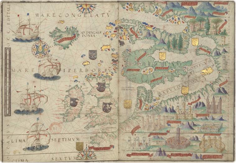 Norte Europa