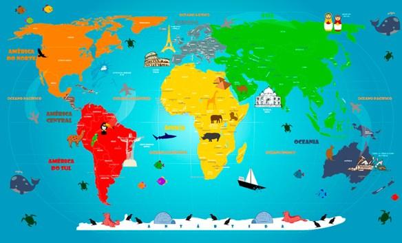 mapa mundi infantil 18B1 THUMB