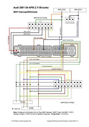 MAPECU Wiring Diagrams Audi, BMW, Ford, Honda, Lexus