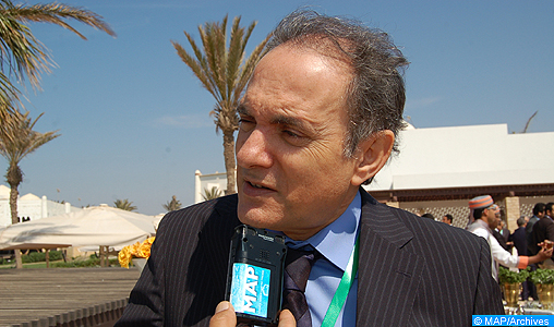 La convention sur les services aériens entre la Russie et le Maroc donnera un nouvel élan au tourisme (M. Zouiten)