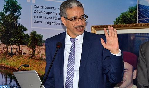 Energies renouvelables: Le Maroc connaît une dynamique soutenue