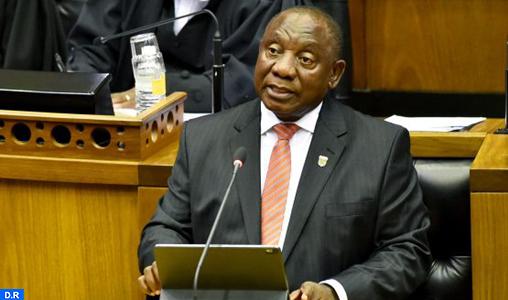 Afrique du Sud: Ramaphosa dévoile un programme détaillé pour raviver l'économie